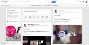 Communauté FANEL: 25 membres de plus sur Google+