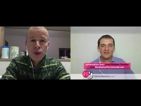Jean-Philippe Touzeau - blab replay - OlivierRebiere.com