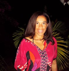 Valérie Lieko, auteure