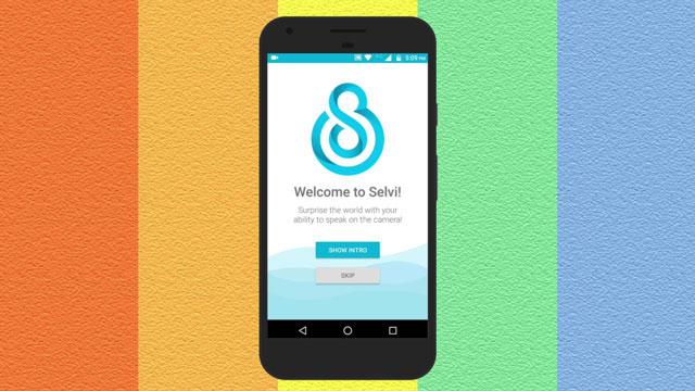 oral réussi avec l'application gratuite Selvi - OlivierRebiere.com