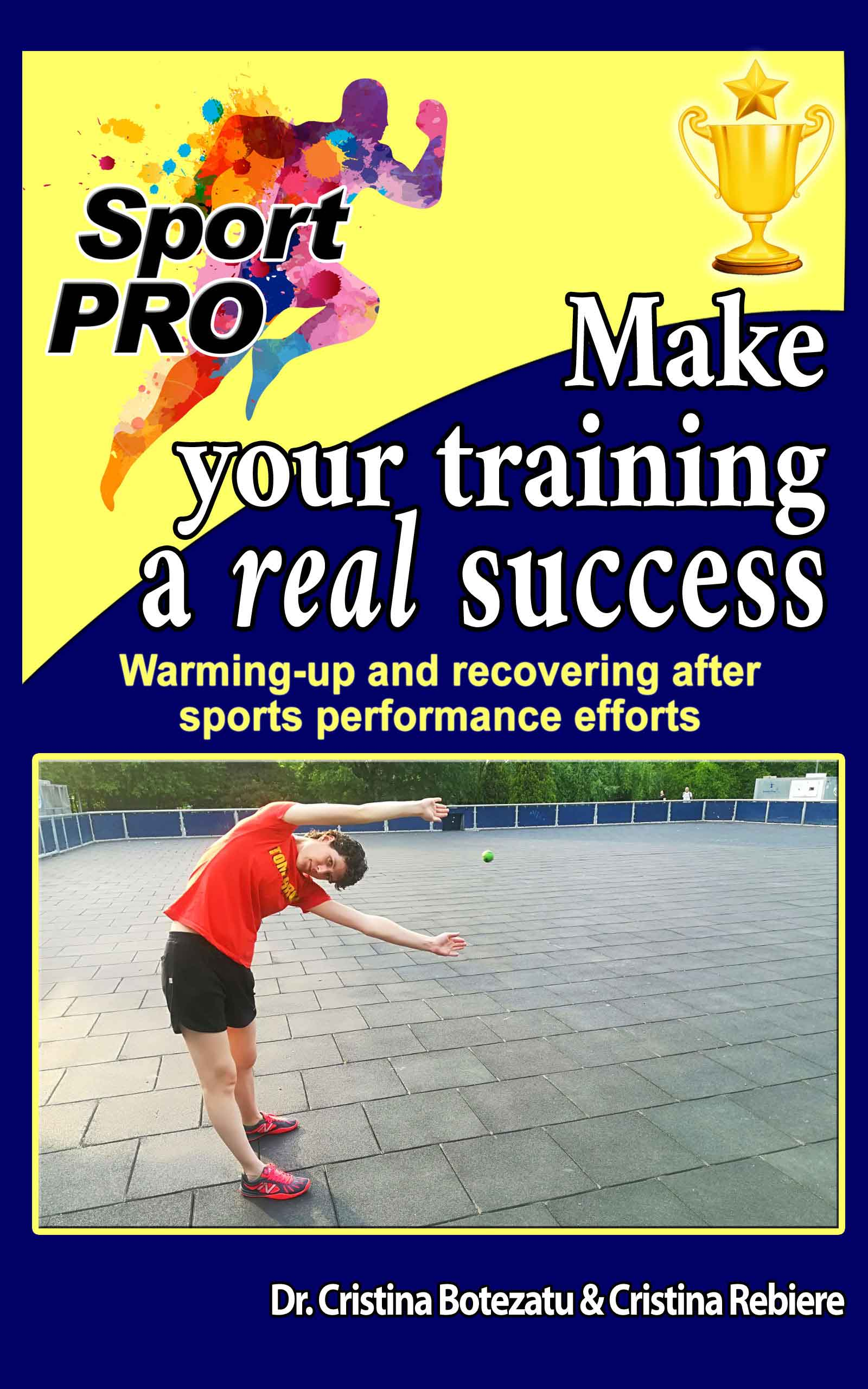 Make your training a real success - OlivierRebiere.com