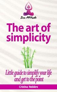 The art of simplicity - OlivierRebiere.com