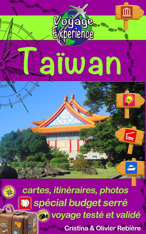 Taïwan - Cristina Rebiere & Olivier Rebiere - OlivierRebiere.com