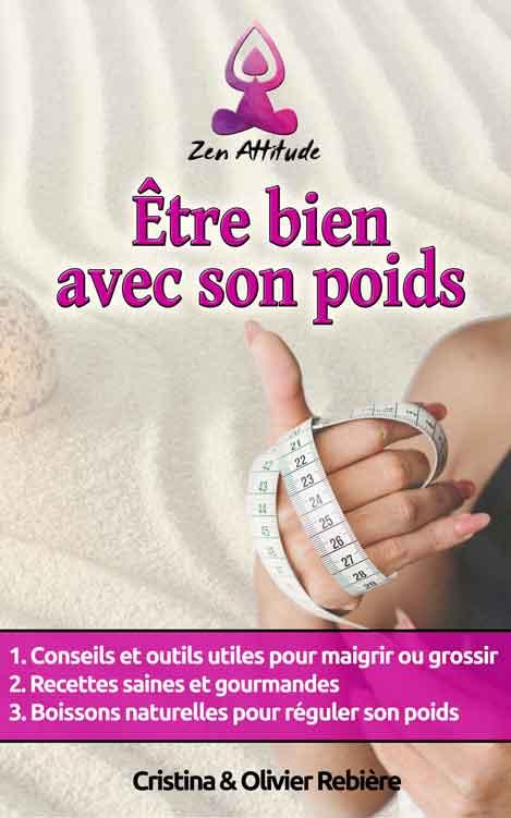 Être bien avec son poids - Cristina Rebiere & Olivier Rebiere - OlivierRebiere.com