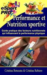 Performance et nutrition sportive - Cristina Botezatu & Cristina Rebiere - OlivierRebiere.com