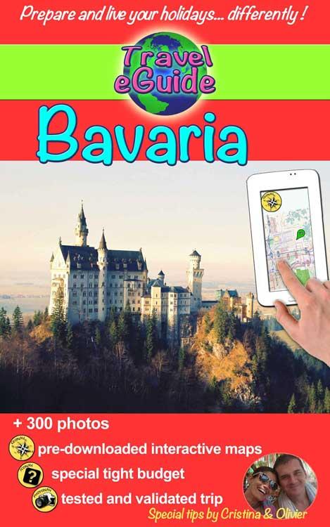 Travel eGuide: Bavaria - Cristina Rebiere & Olivier Rebiere