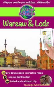 Warsaw & Lodz - Cristina Rebiere & Olivier Rebiere