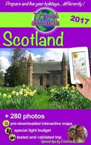Travel eGuide: Scotland - Cristina Rebiere & Olivier Rebiere