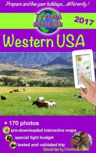 Travel eGuide: Western USA 2017 edition - Cristina Rebiere & Olivier Rebiere