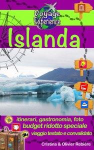 Islanda - italiano - Voyage Experience - Cristina Rebiere & Olivier Rebiere