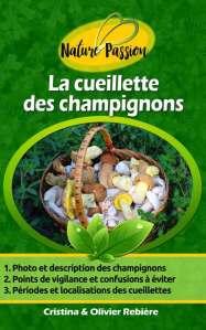La cueillette des champignons - Cristina Rebiere & Olivier Rebiere - OlivierRebiere.com
