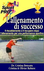 L'allenamento di successo - Sport PRO - Cristina Botezatu & Cristina Rebiere