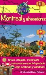 Montreal y alrededores