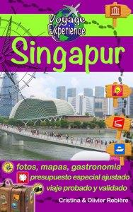 Singapur - espanol - Voyage Experience - Cristina Rebiere & Olivier Rebiere