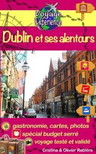 Dublin et alentours - Voyage Experience - Cristina Rebiere & Olivier Rebiere