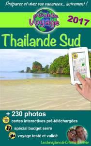 Thaïlande Sud - eGuide Voyage - Cristina Rebiere & Olivier Rebiere