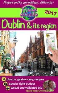 Travel eGuide: Dublin & its region - Cristina Rebiere & Olivier Rebiere