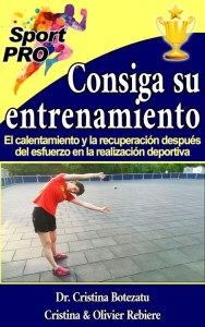Consiga su entrenamiento - Sport PRO - Cristina Botezatu & Cristina Rebiere