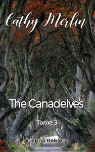 The Canadelves - Cathy Merlin - Cristina Rebiere