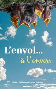 L'envol... à l'envers - romance feel good - Olivier Rebiere & Cristina Rebiere