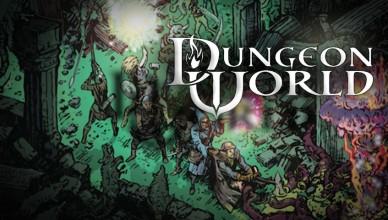 Partie de jeu de rôle Dungeon World – Tous les liens vers les épisodes