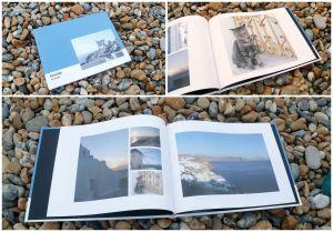 Faire imprimer des livres photos sur Chromebook
