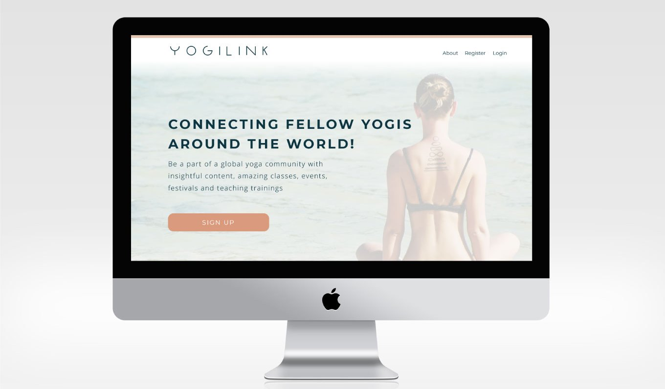 Cover Image forYogilink | Yoga Social Networking