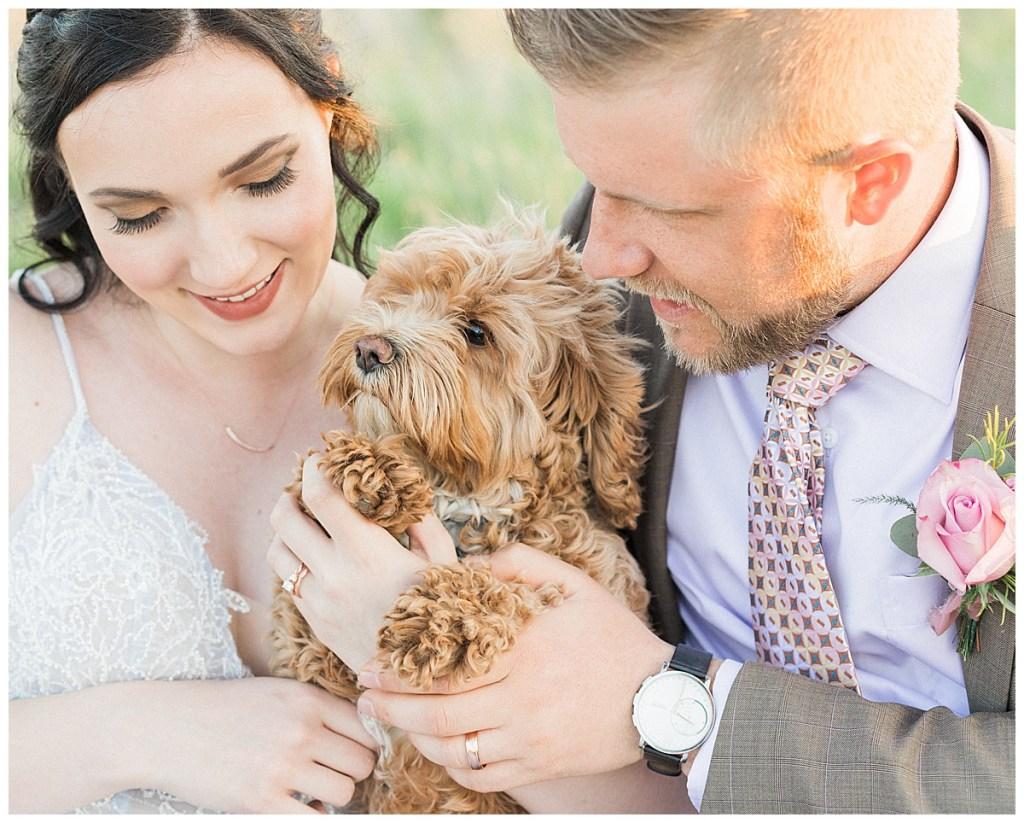 Olivine Fox Bozeman Montana Photographer Foster Creek Farm White Barn Wedding
