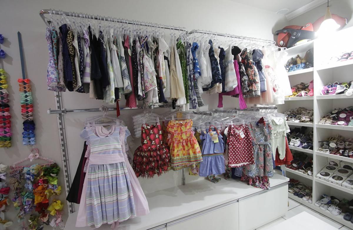 1b65e7df762 Quatro lugares para praticar o desapego de roupas usadas em Cuiabá ...