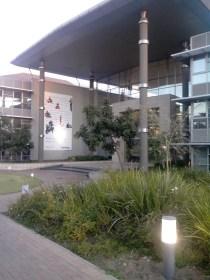 Deloitte Woodmead office
