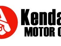 Kendall motorolja