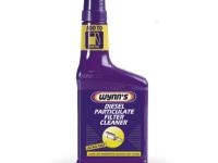 Wynns DPF cleaner