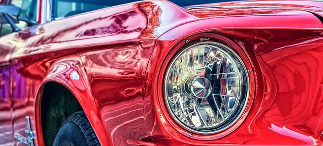 Motorolja för amerikanska bilar