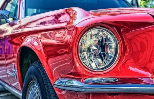 Motoroljor för amerikansk bilar