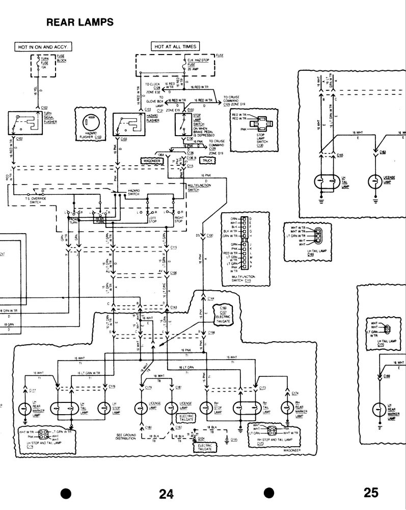 6 2 wiring diagram diesel place chevrolet and gmc diesel truck s