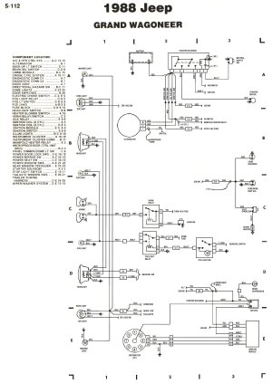 TFI 12v wiring question  International Full Size Jeep