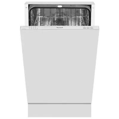 Weissgauff BDW4124 посудомоечная машина купить в Минске