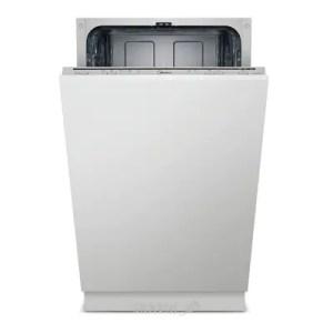 Midea MID45S100 посудомоечная машина купить в Минске, Полоцке