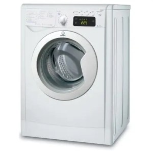 Indesit IWE 61051 B стиральная машина купить в Минске, Полоцке