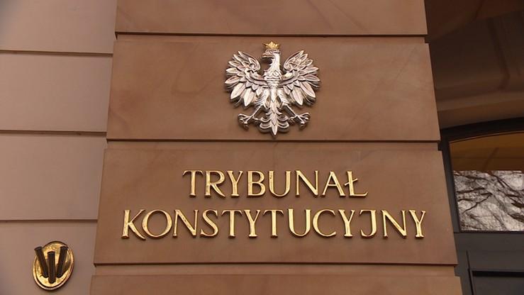 Spór wokół Trybunału Konstytucyjnego