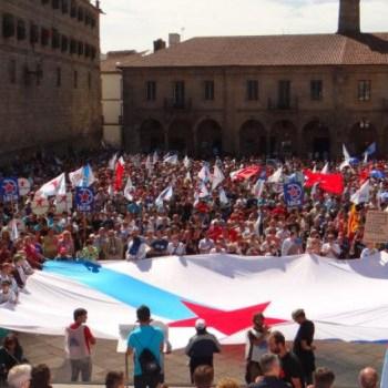 Un manifesto pide a celebración unitaria do dia da Nación Galega