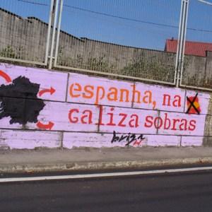 """Convocadas concentracións contra a """"criminalización"""" do independentismo"""