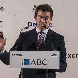 Feijoó escolle o ABC para anunciar que o Estado recorrerá a sentenza do Prestige