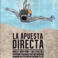 Rafael Cid falará sobre municipalismo libertario en Ferrol