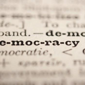 Saúde democrática