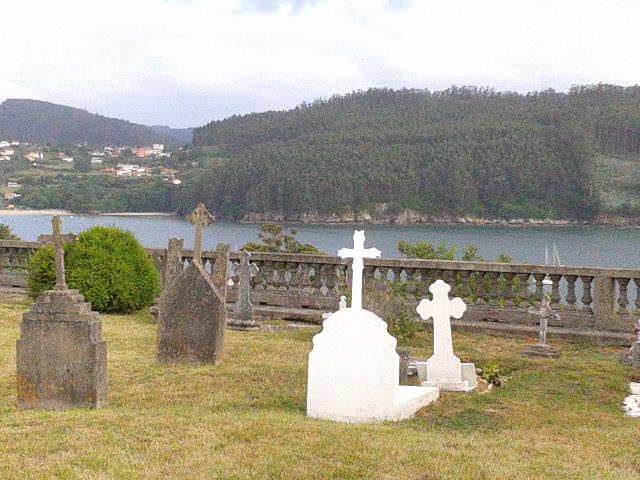 Cemiterio Municipal de Cedeira