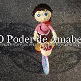 """O poder de Amabel"", monicreques no Auditorio Municipal de Cedeira"