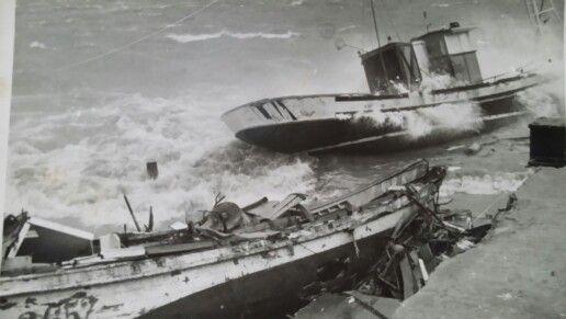 Galerna (feb.1967)