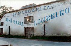 A Margarita. Fábrica de salgazón