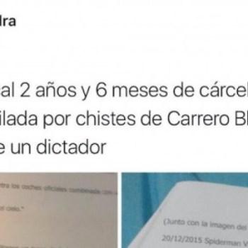 A sentenza que condena a Casandra Vera. Unha continuación a non lavarse as maos…